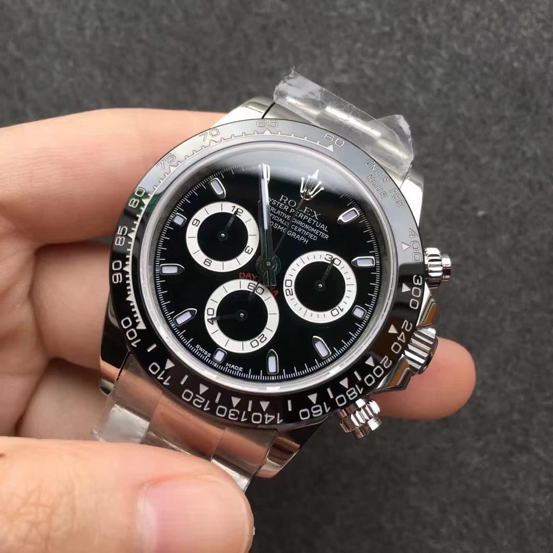 Rolex Daytona 116500Ln Replica