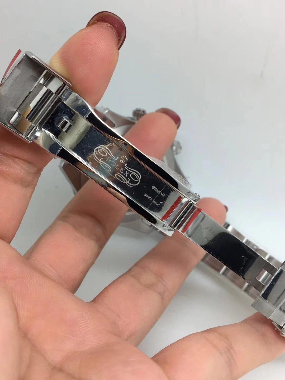 Replica Rolex Daytona 116500 Ceramic Black